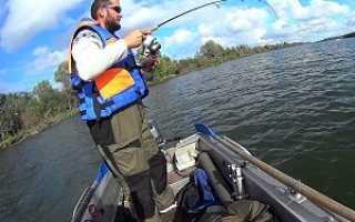 Рыбалка в Башкирии: места и особенности