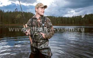 Забродные костюмы для рыбалки – описание,материалы, особенности, советы по выбору