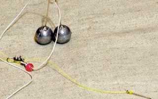 Как осуществляется ловля на снасть «яйца» с лодки – ё комплектующие, особенности конструкции