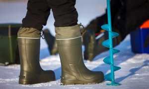 Как выбрать зимние рыбацкие сапоги  – описание,материалы, особенности, советы по выбору