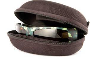 Поляризационные очки для рыбалки –  разновидности,описание