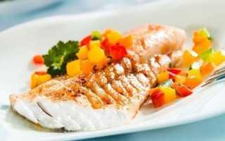 Рыбные диеты для похудения