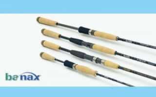 Спиннинги Banax Ultra – характеристики топовых серий бренда, отзывы рыбаков о спиннингах