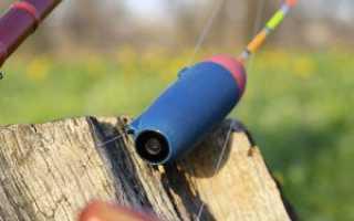 Поплавок с видеокамерой для рыбалки – преимущества в использовании, их характеристики