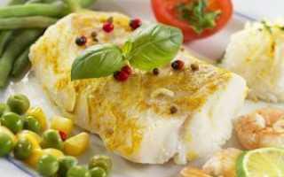 Как приготовить отварную рыбу