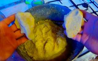 Мастырка на карася – как сделать гороховую? Рецепты приготовления своими руками