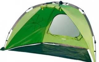 Зимние палатки типа куб – описание, обзор моделей, чем они отличаются от летних версий