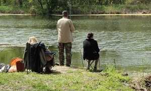 Рыбалка в Краснодаре и Краснодарском крае: места и особенности