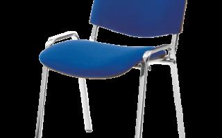 Рыболовные стулья – описание, технические требования