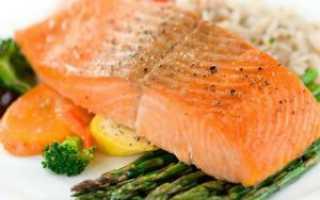 Как приготовить красную рыбу в мультиварке