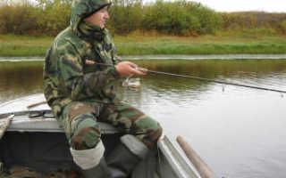 Летний костюм для рыбалки – какой лучше выбрать, цена и советы