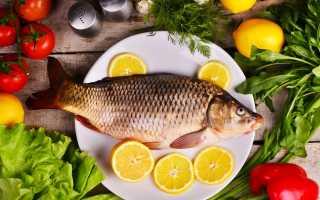 Когда можно есть рыбу в дни Великого поста