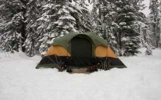 Зимние палатки «Лотос» – описание, обзор моделей, чем они отличаются от летних версий