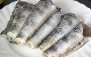 Рецепты приготовления рыбы нототении